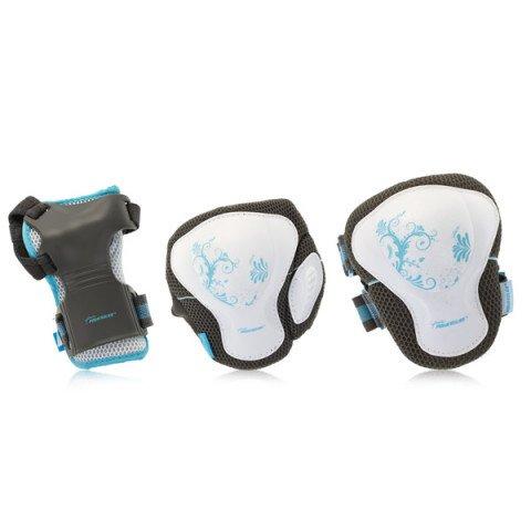 Ochraniacze - Ochraniacze Powerslide Pro Pure Tri-Pack - Zdjęcie 1