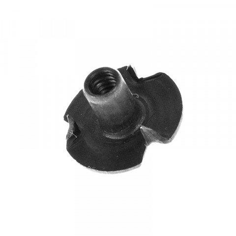 Śruby / Tulejki - Powerslide Washer (1 szt.) - Black - Zdjęcie 1