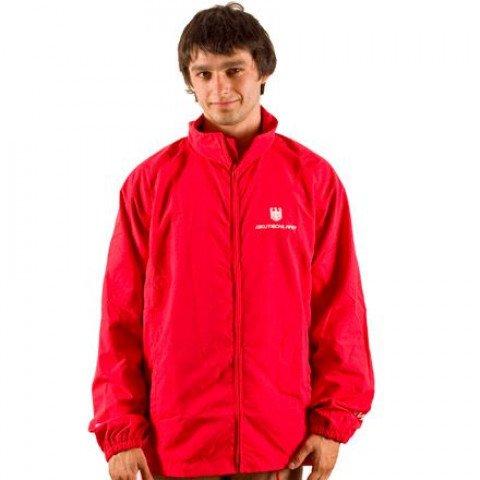 Kurtki - Powerslide Race Jacket - Zdjęcie 1