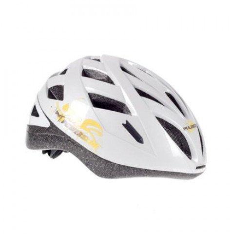 Kaski - Kask Powerslide Phuzion Helmet 09 - Pure - Zdjęcie 1
