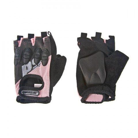 Ochraniacze - Ochraniacze Powerslide Race Glove 09 - Pure - Zdjęcie 1
