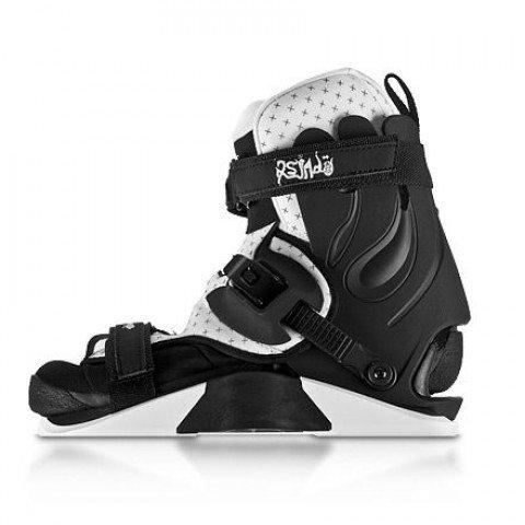 Rolki - Rolki Xsjado Damien Wilson 09 - Boot Only - Zdjęcie 1