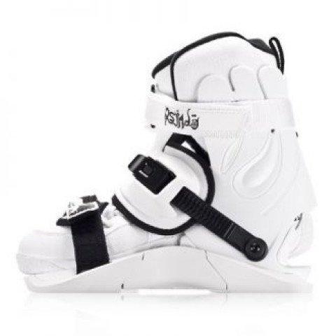 Rolki - Rolki Xsjado Chris Farmer 09 - Boot Only - Zdjęcie 1