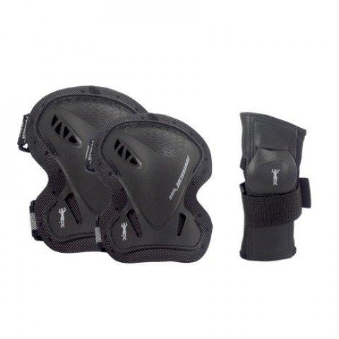 Ochraniacze - Ochraniacze Powerslide Light 09 - Tri Pack - Zdjęcie 1