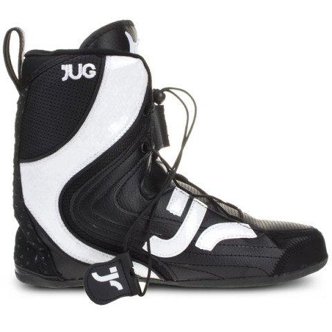 Linery - Jug Argyle Hi-Top Liner - Czarno Biały - Zdjęcie 1