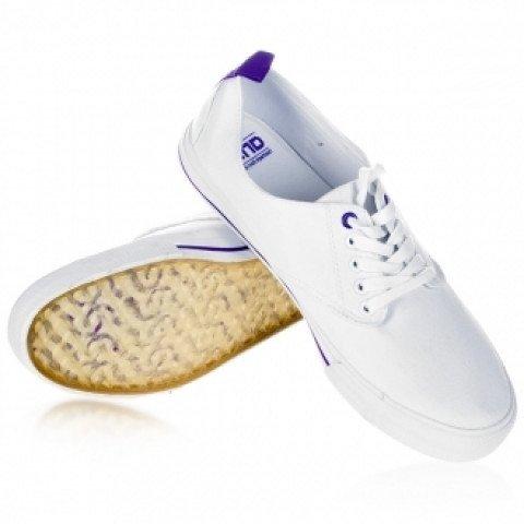 Obuwie - Ground Control Shoes - Białe - Zdjęcie 1