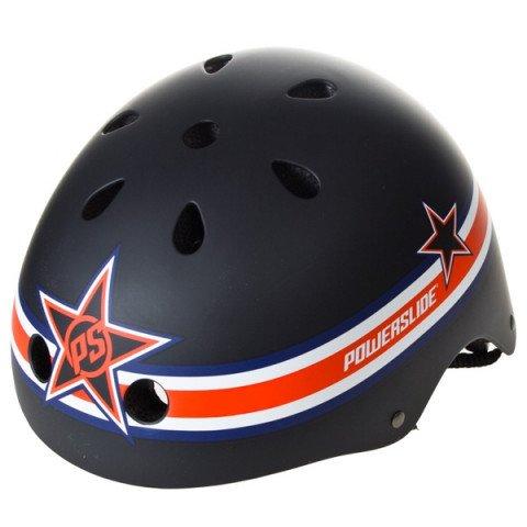 Kaski - Kask Powerslide Allround Star Helmet 10 - Zdjęcie 1