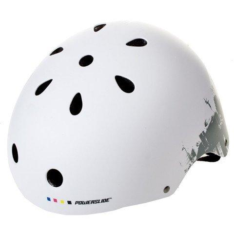 Kaski - Kask Powerslide Allround Skyline Helmet 10 - Zdjęcie 1