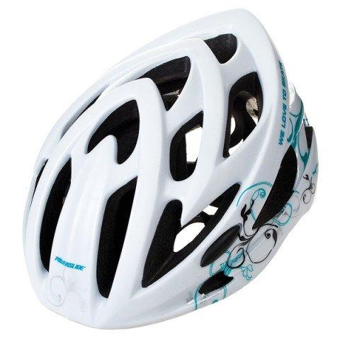 Kaski - Kask Powerslide Fitness Pro Pure Helmet 10 - Zdjęcie 1