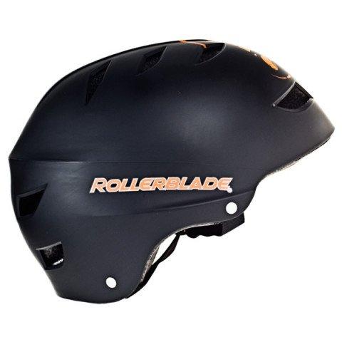 Kaski - Kask Rollerblade Urban Jr Helmet - Czarny - Zdjęcie 1
