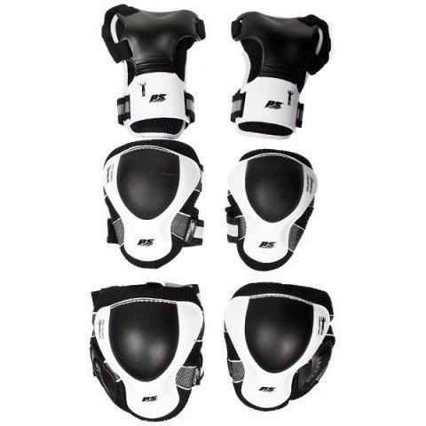 Ochraniacze - Ochraniacze Powerslide Pro Air Men 10 - Tri Pack - Zdjęcie 1