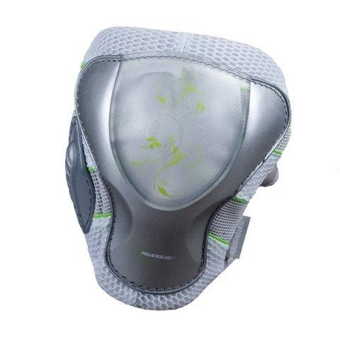 Ochraniacze - Ochraniacze Powerslide Pro Air Pure 10 - Łokieć - Zdjęcie 1