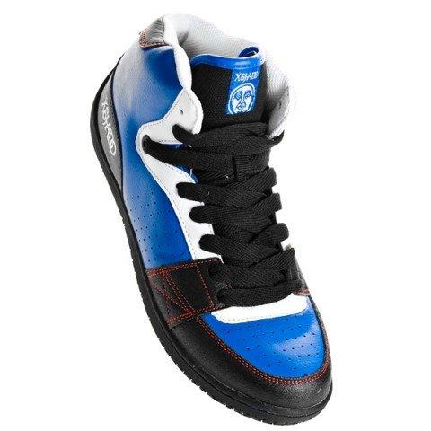 Obuwie - Xsjado Jeff Stockwell Footwrap 10 - Niebieski - Zdjęcie 1
