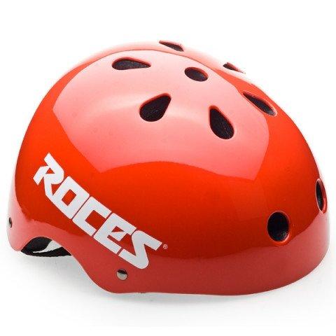 Kaski - Kask Roces Ce Aggressive Helmet 10 - Czerwony - Zdjęcie 1