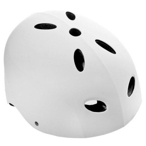 Kaski - Kask K2 Fatty 10 - Biały - Zdjęcie 1