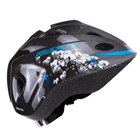 Kaski - Kask Powerslide Kids Helmet Pro Boys - Zdjęcie 1