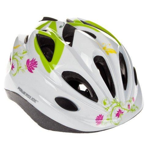 Kaski - Kask Powerslide Kids Helmet Pro Girls - Zdjęcie 1