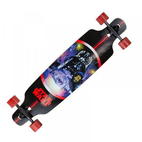Longboard - Star Wars Vader Longboard - Zdjęcie 1