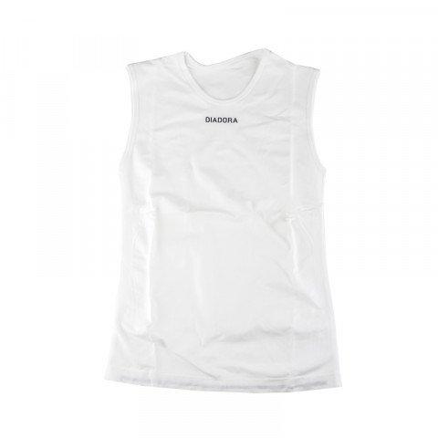 Koszulki - Koszulka Diadora Rosario TankTop - Biały - Zdjęcie 1
