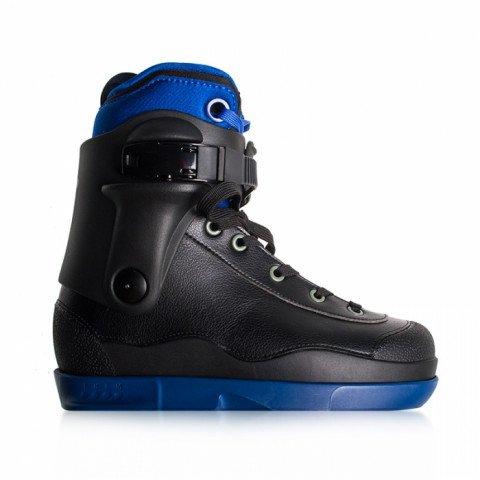 Rolki - Rolki THEM U1 Black/Blue LE - Zdjęcie 1